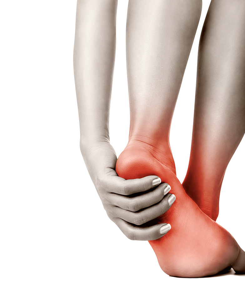 Plantar Fasciitis in Hackettstown and Washington, NJ